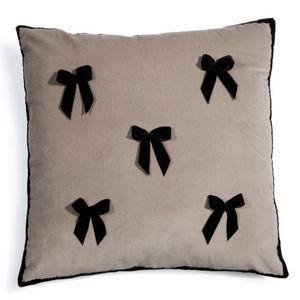 MAISONS DU MONDE - housse de coussin coco - Cushion Cover