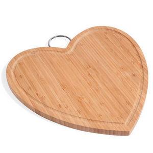 Maisons du monde - planche à découper coeur - Cutting Board