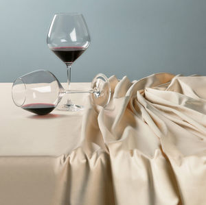 Quagliotti - raso lux - Rectangular Tablecloth