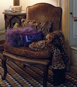 Maison De Vacances -  - Tartan Rug