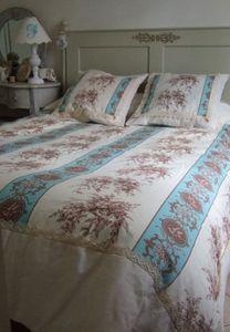 L'ARRET DECO - justin - Bedspread