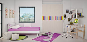 Cia International - allwood - Teenager Bedroom 15 18 Years