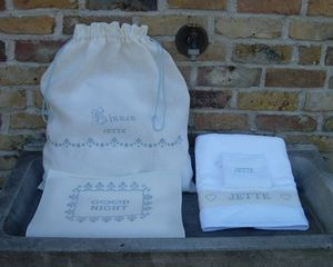 Living Nature -  - Drawstring Bag