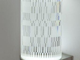 Les Verreries De Brehat -  - Wall Lamp