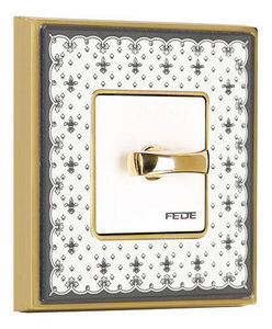 FEDE - vintage porcelain collection - Rotating Switch