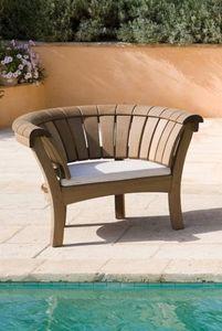 Gaze Burvill -  - Garden Armchair