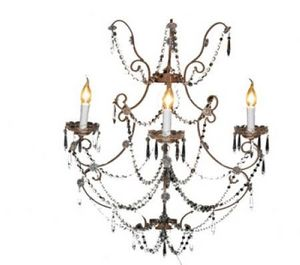 Timothy Oulton -  - Chandelier