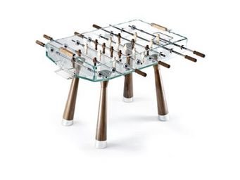 Teckell - angolo - Football Table