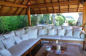 Honeymoon -  - Garden Sofa