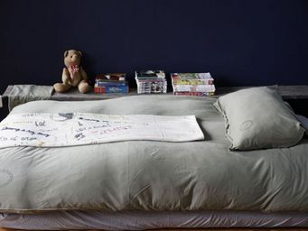 BED AND PHILOSOPHY -  - Children's Duvet Cover