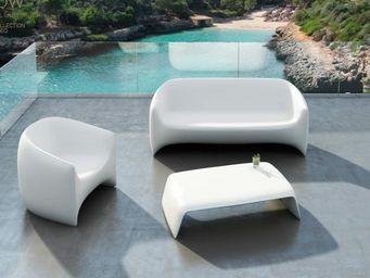 VONDOM -  - Garden Furniture Set