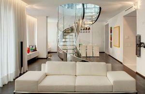 ARREDAMENTI -  - Spiral Staircase