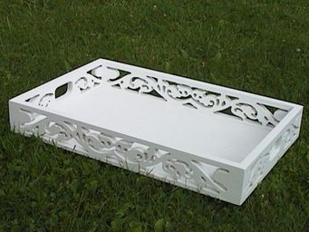 Luc Perron -  - Serving Tray