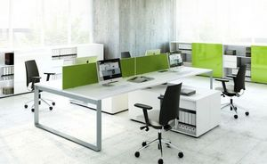 MDD - zig zag - Office Furniture