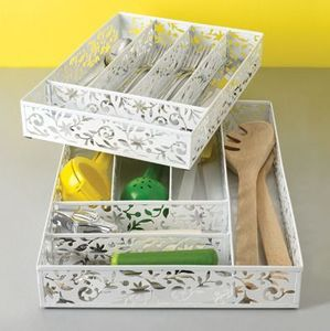Design Ideas -  - Cutlery Tray