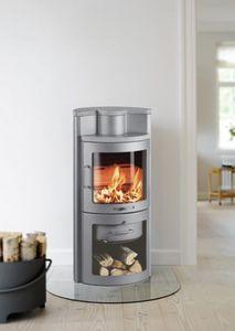 Seguin Duteriez - hwam ravel - Wood Burning Stove