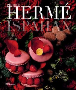 EDITIONS DE LA MARTINIERE - ispahan - Recipe Book