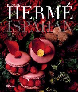 EDITIONS DE LA MARTINIERE - ispahan - Recipe Book