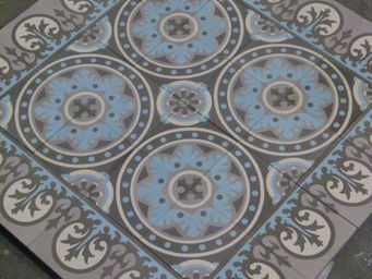 Antiek-Bouw -  - Cement Tile