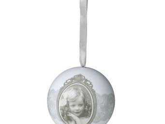 Mathilde M - boule décorative tendres pensées - Decorative Ball