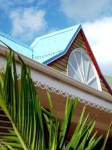 Déco Robinson - betty - Decorative Roofline Frieze