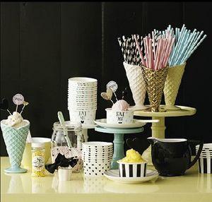 MISS ETOILE -  - Ice Cream Bowl