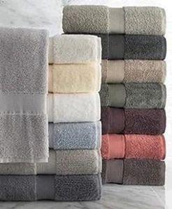 CALVIN KLEIN -  - Towel