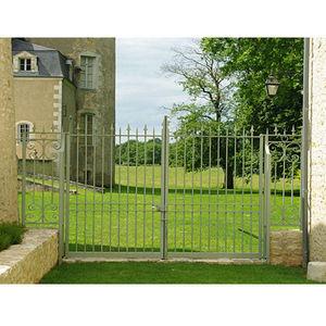 Reignoux Creations -  - Casement Gate