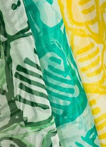 ISABELLE FAUQUIEZ -  - Fabric By The Metre