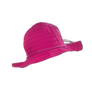 WHITE LABEL - chapeau uni enfant polyester - Hat