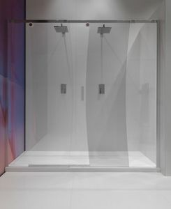 Vismara France -  - Shower Enclosure