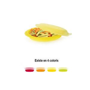 WHITE LABEL - papillote en silicone - Silicon Papillote Dish