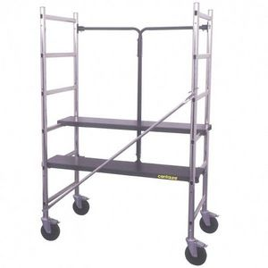 ROLLECO -  - Rolling Scaffolding