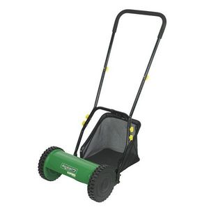 RIBILAND by Ribimex - tondeuse coupe manuelle lames hélicoïdales - Electric Lawnmower