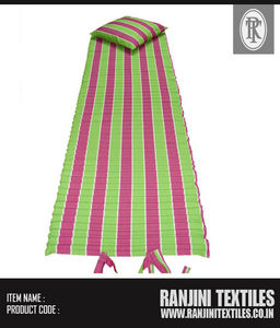 RANJINI TEXTILES -  - Beach Mattress