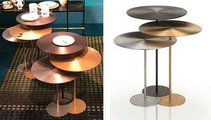 RILUC -  - Pedestal Table