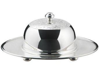 Ercuis - l'insolent - Butter Dish
