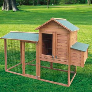 Forest -  - Hen House