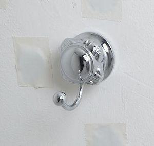 Cristal Et Bronze - versailles boutons - Bathroom Hook