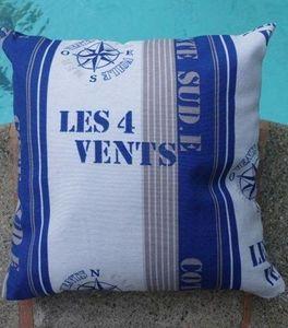 LE BEL AUJOURD'HUI - oceane - Perfumed Cushion