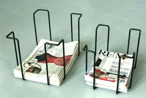 WE SHOP -  - Magazine Holder