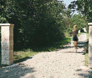 Orsol - bridoire - Fence Pillar