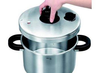 Cristel -  - Pressure Cooker