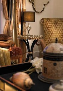 MARI IANIQ -  - Pedestal Table