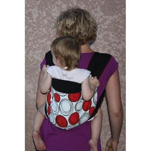 BABYJOYS -  - Baby Carrier