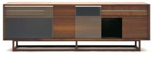TOSSA - aruba - Low Sideboard