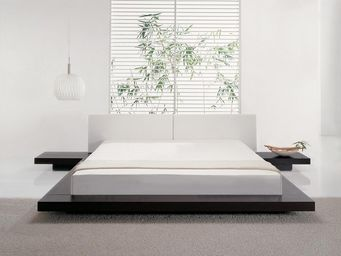 BELIANI - zen - Double Bed