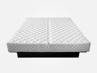 BELIANI - 160x200cm - Mattress Cover