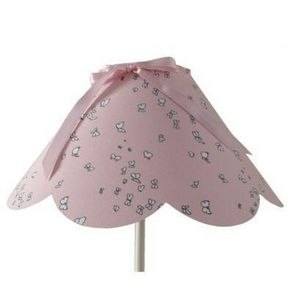 LILI POUCE -  - Child Lampshade