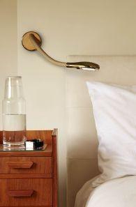 Original Btc -  - Bedside Wall Lamp